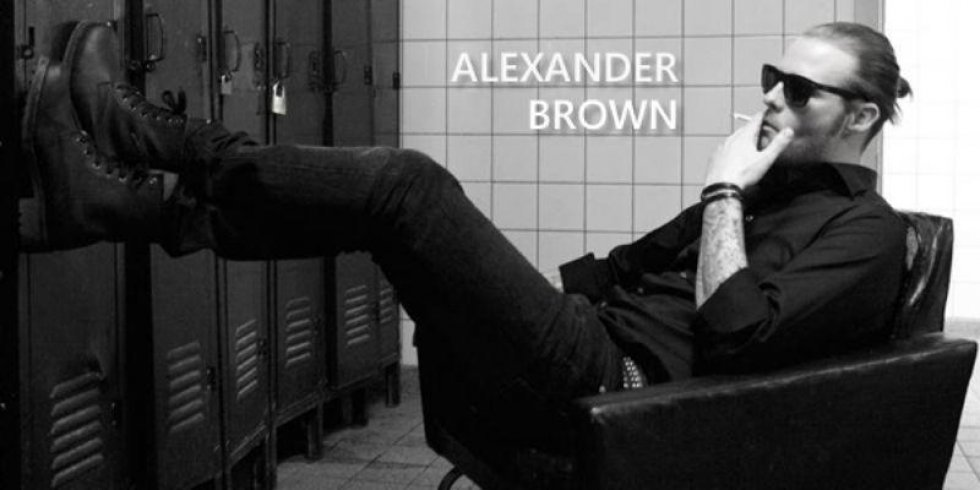 Officielt: Alexander Brown kommer til DHB