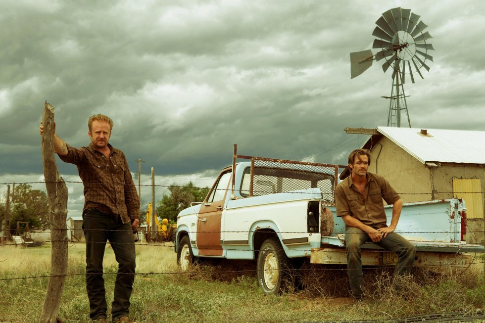 Scanbox Entertainment - Anmeldelse: Hell or High Water er en forrygende western