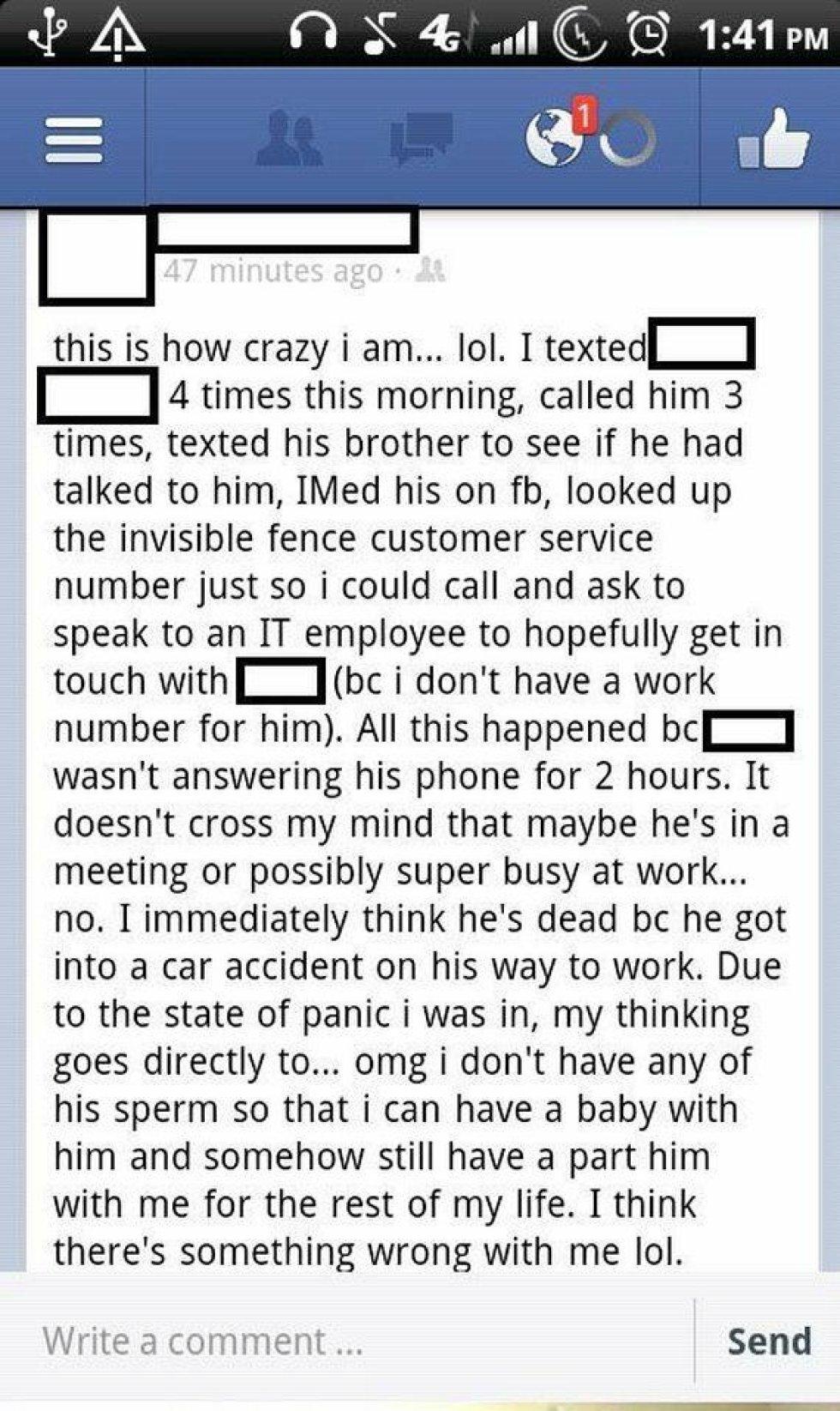 dating en telefon sex operatør