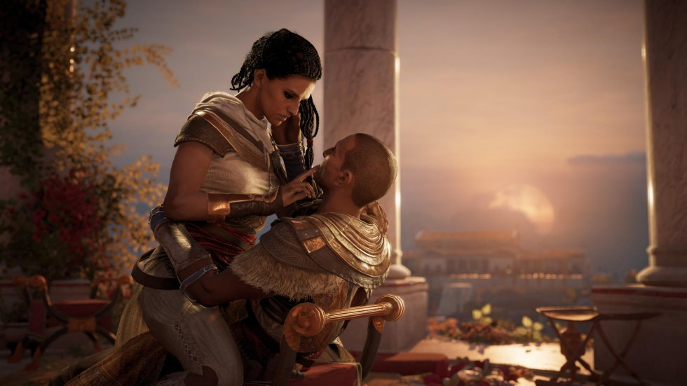 Hands-on med Assassin's Creed: Origins - lever det op til hypen?