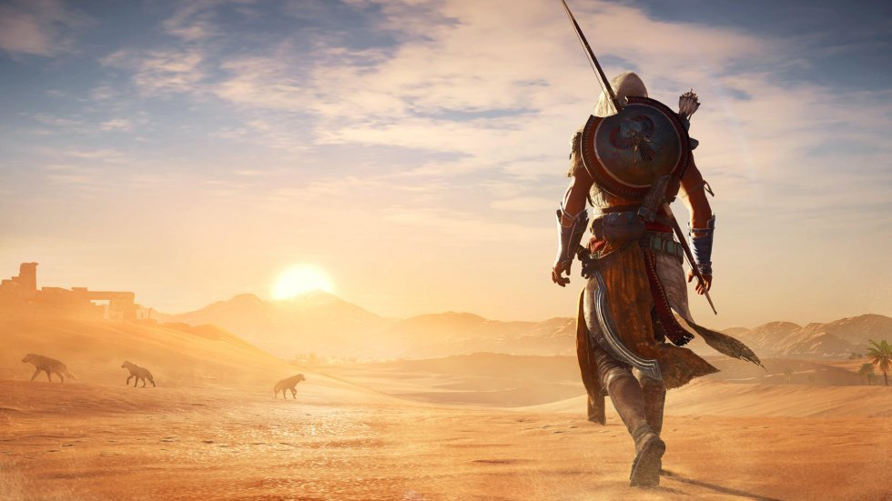 Assassin's Creed: Origins [Anmeldelse]