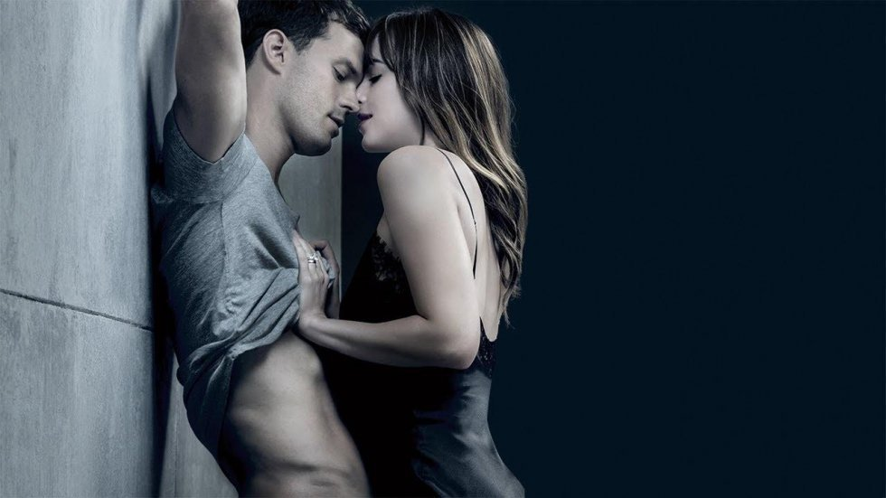Anmeldelse: Fifty Shades Freed