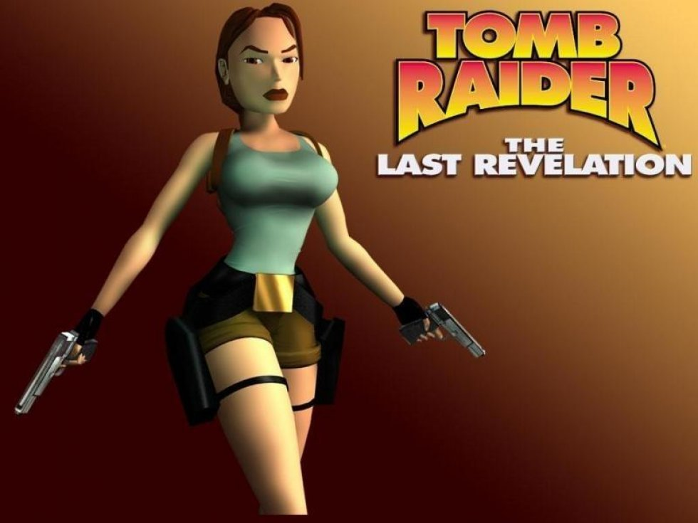 Tomb Raider: The Last Revelation (1999) - Lara Croft: 22 år