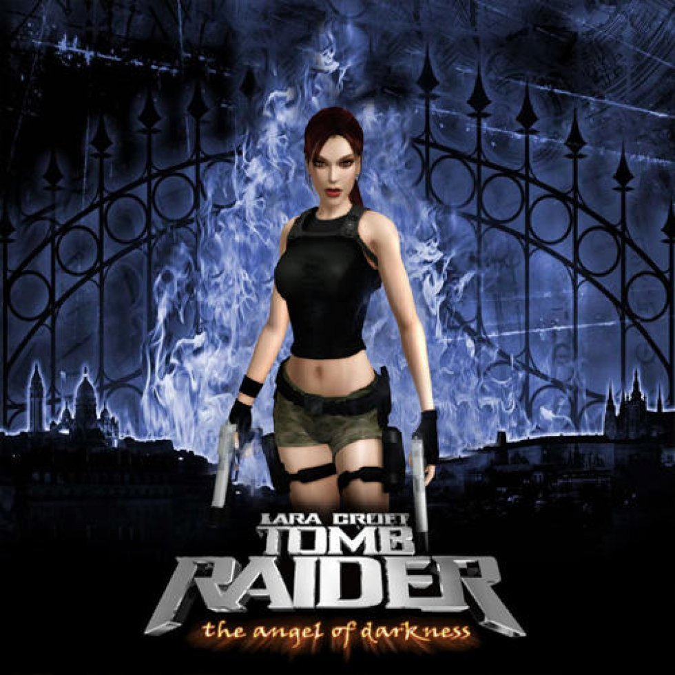 Tomb Raider: The Angel of Darkness (2003) - Lara Croft: 22 år