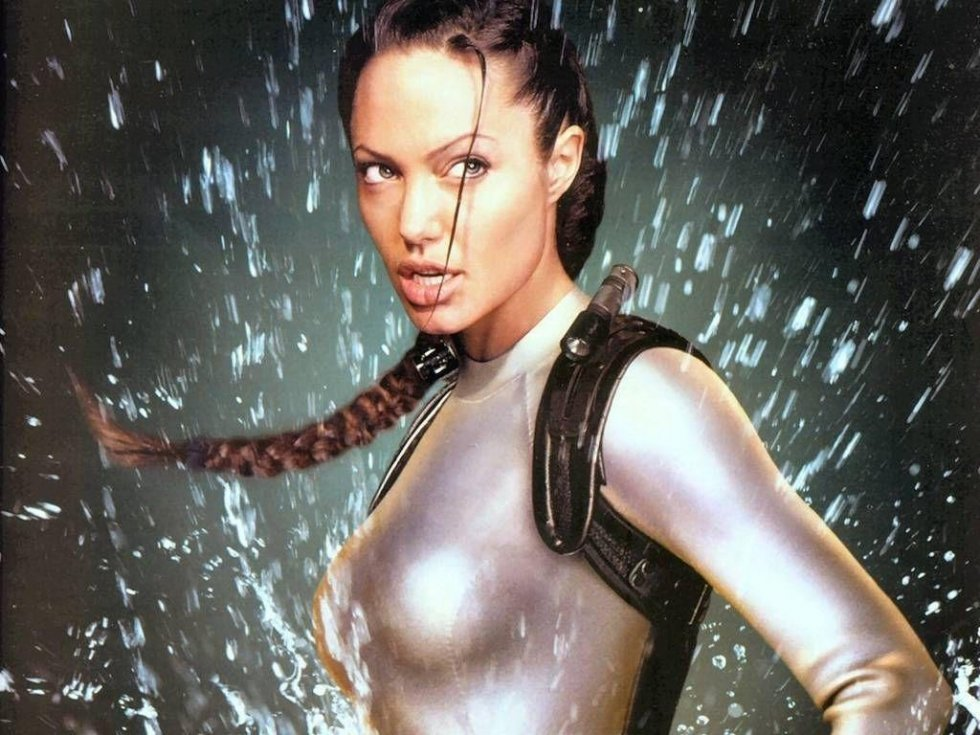 Lara Croft: Tomb Raider - The Cradle of Life (2003) - Lara Croft: 22 år