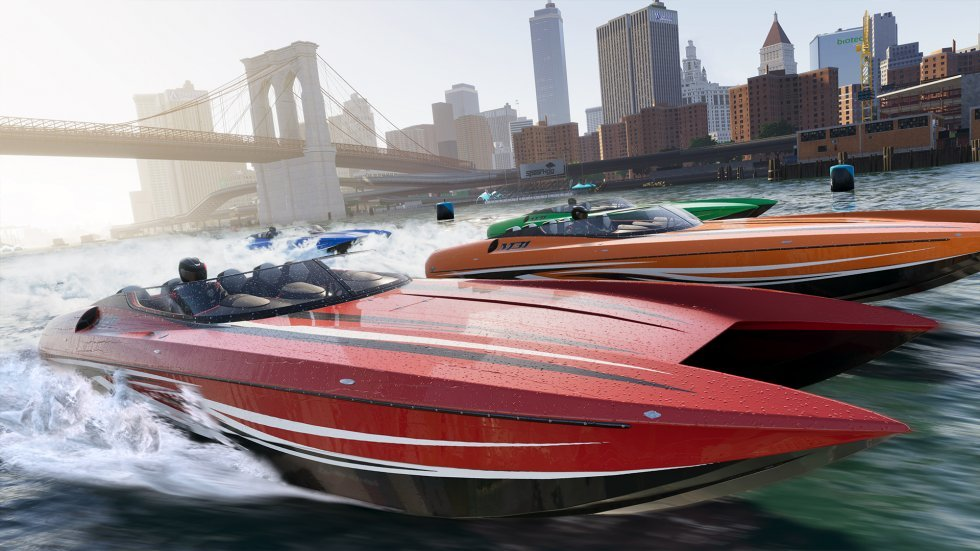 Anmeldelse: The Crew 2