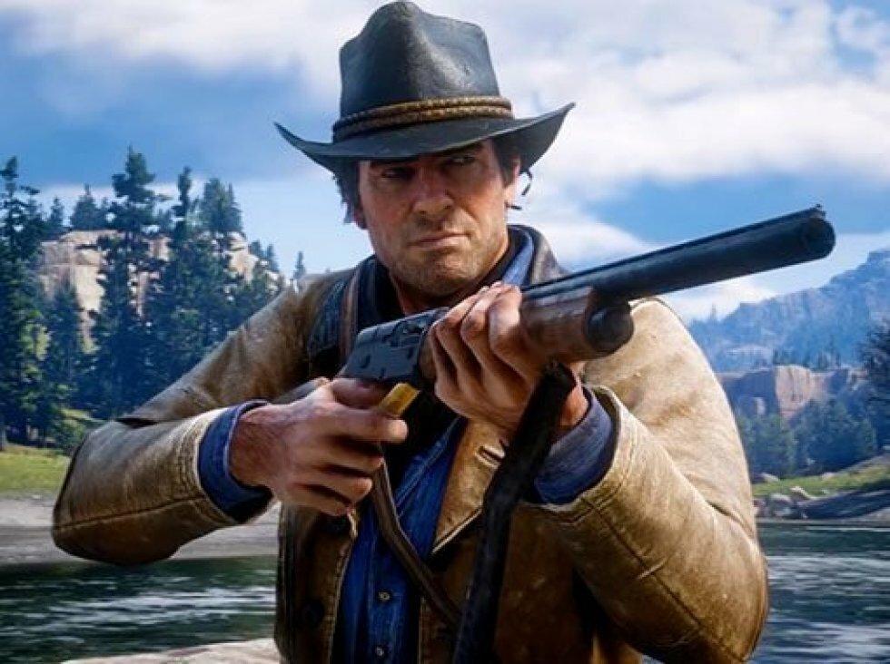 32c8d1188a9 Nu kan du købe officielt tøj fra Red Dead Redemption 2 | Magasinet M!