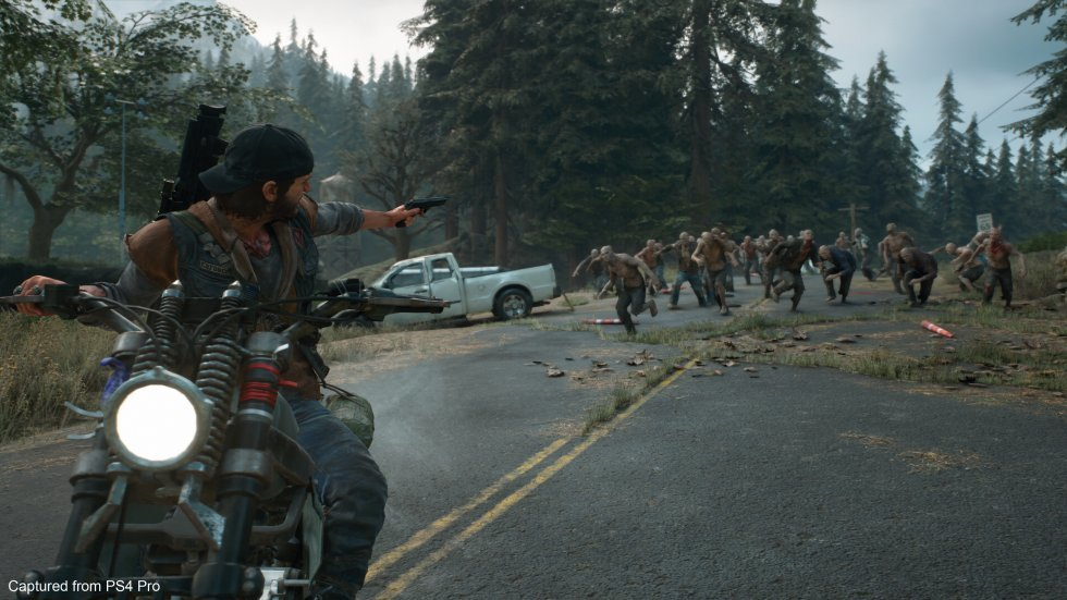 Days Gone preview: Sons of Anarchy møder Walking Dead i open world exclusive for PlayStation