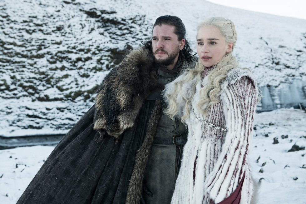 Game of Thrones storhitter på Spotify: 380 millioner streaminger på verdensplan