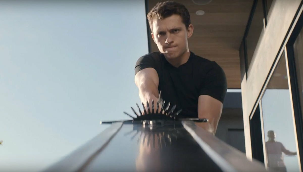 Tom Holland kanaliserer sin indre nørd i Final Fantasy XIV: Shadowbringers klip