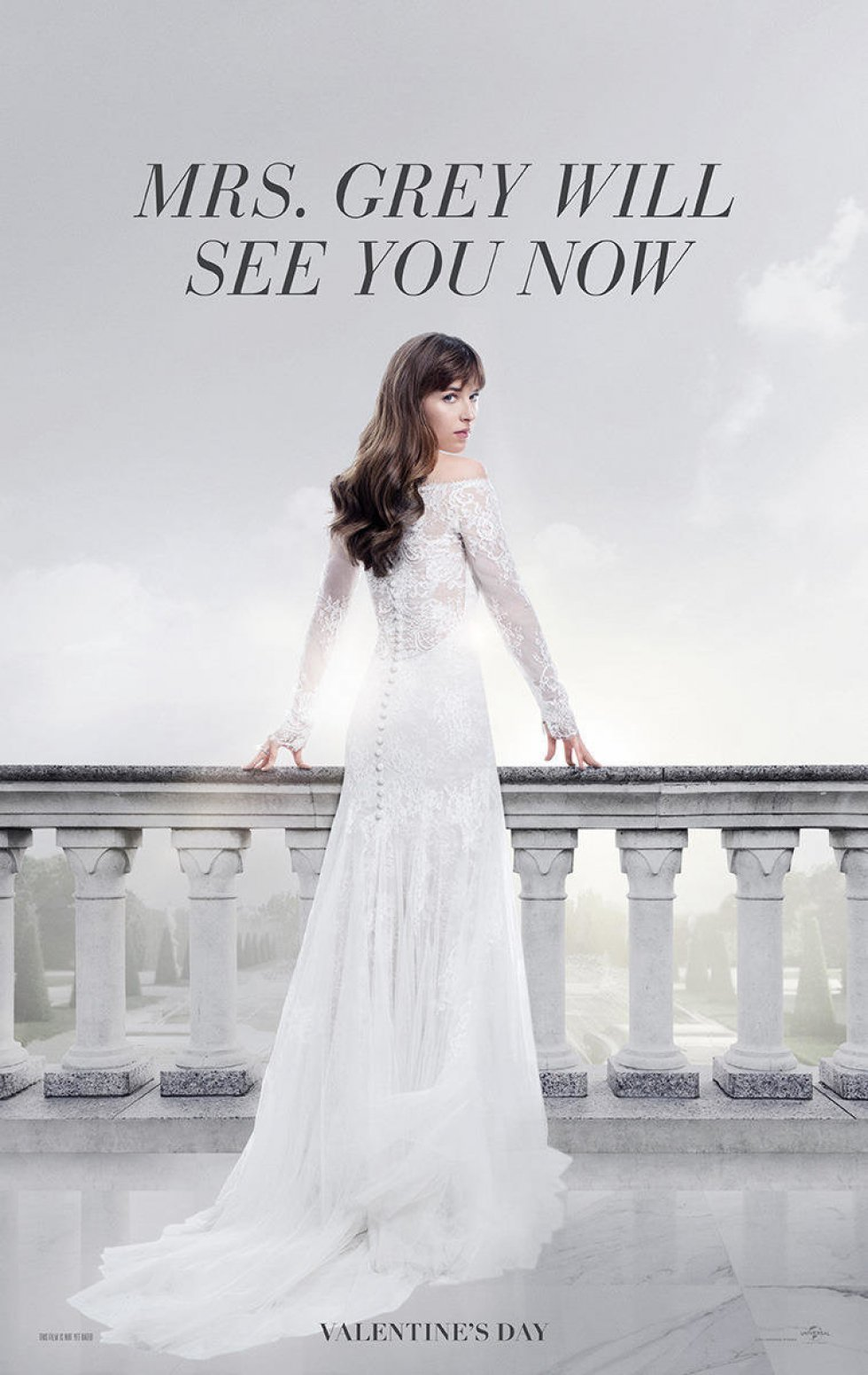United International Pictures - Fifty Shades Freed [Anmeldelse]