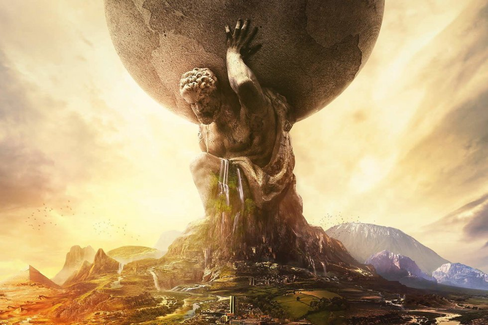 Civilization 6 kommer til Xbox og PlayStation