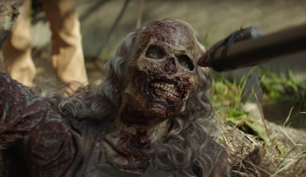 Første trailer til den nye The Walking Dead-spinoff