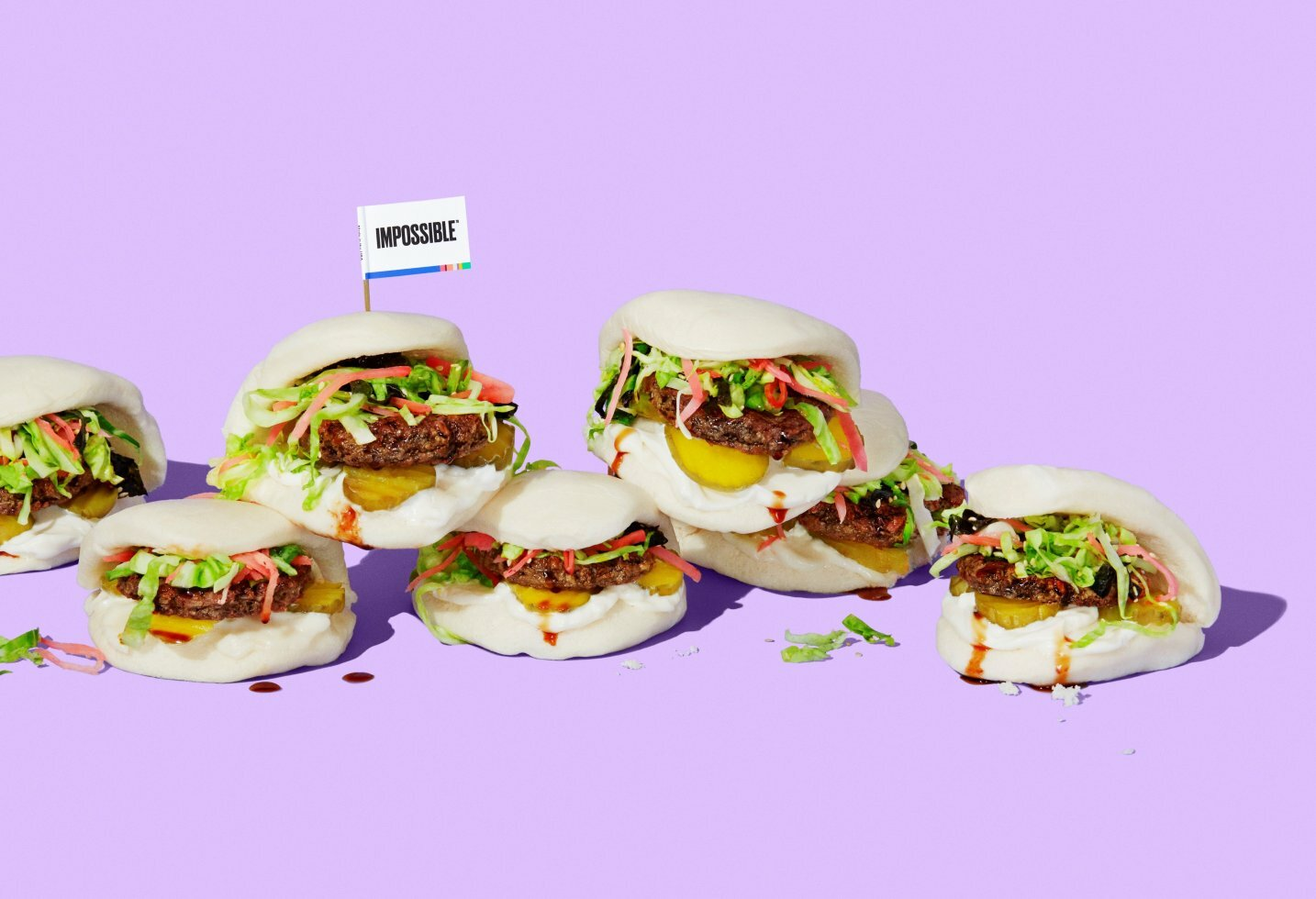 Impossible Foods lancerer Impossible Pork.