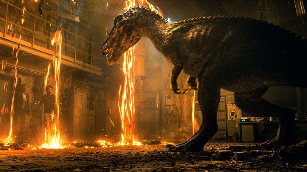Jurassic World-producer: 3'eren afslutter trilogien, men åbner for en helt ny film-saga