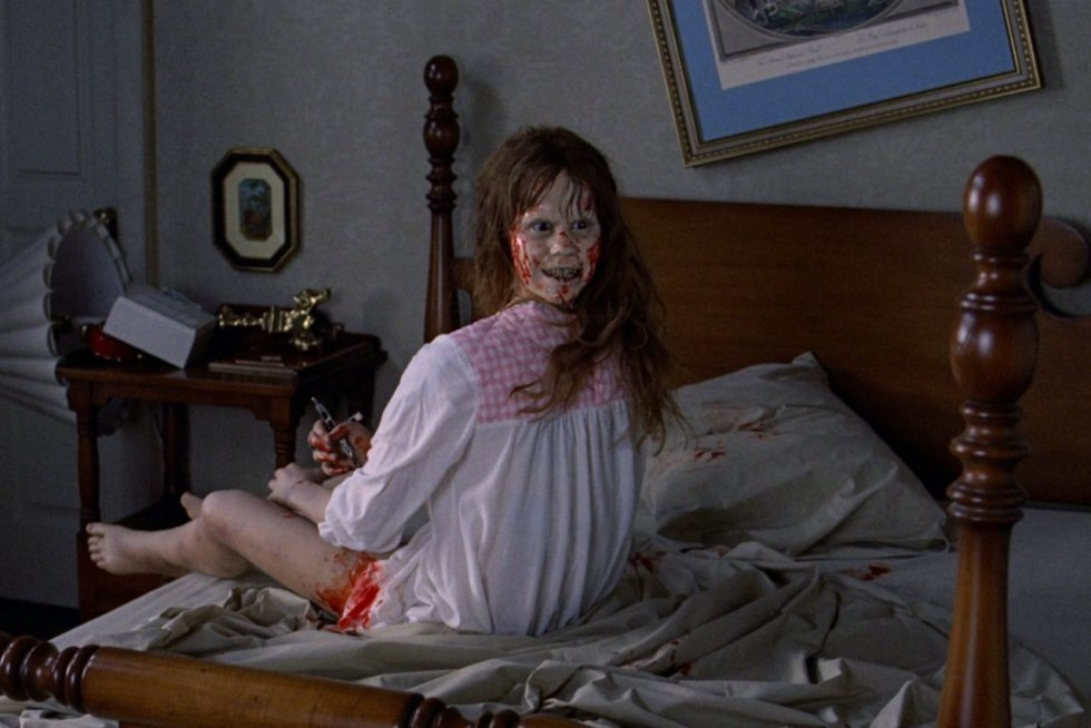 The Exorcist får nu en 2021-reboot