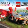 Forza Horizon 4 LEGO Speed Champions - E3 2019 - Launch Trailer - Her er højdepunkterne fra Xbox store pressekonference: Ny Xbox, Halo, Gears 5 og meget mere