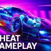 Need For Speed Heat 4K Gameplay | Gamescom 2019 - Spritny Need for Speed Heat-trailer viser den imponerende grafik