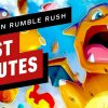 The First 15 Minutes of Pokemon Rumble Rush Gameplay - Pokémon lancerer deres nye mobilspil: Rumble Rush