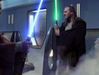 M! anmelder Star Wars: Episode I - The Phantom Menace