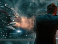 Action-packed Star Trek Into Darkness