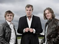Så slutter Top Gear - og tak for det