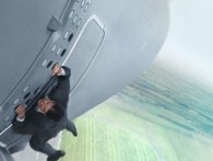 Første trailer til Mission Impossible 5