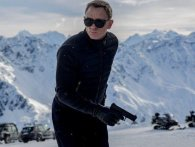 Se traileren til den nye James Bond-film