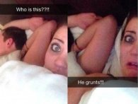 15 ekstremt akavede after-sex-selfies