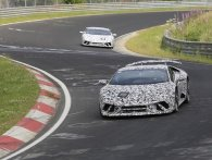 VIDEO: Se den nye Lamborghini Huracán Superleggera