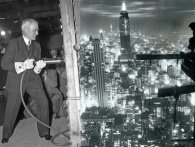 Rockefeller gav New York en make-over