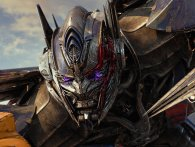 'Transformers: The Last Knight' er kanonkedelig