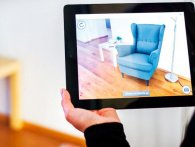 IKEA og Apple leger sammen om Augmented Reality