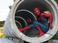 Spider-Man er i absolut topform i 'Spider-Man: Homecoming'