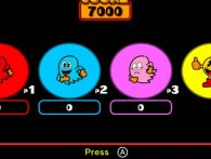 Multiplayer Pac-Man kommer til Nintendo switch