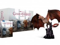 Winter is coming: Game of Thrones lancerer special-editions til december