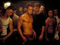 Workout-motivation: Brad Pitts træningsprogram til Fight Club