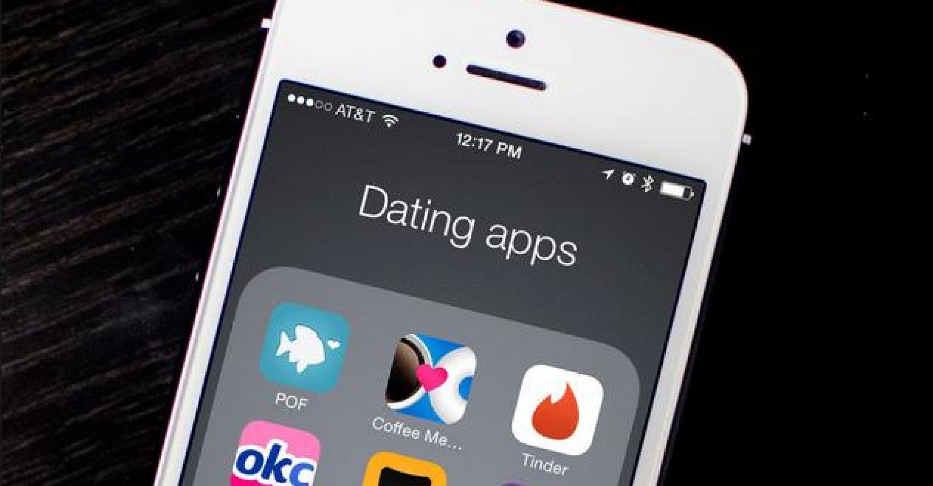 Dating en politimann problemer og ulemper