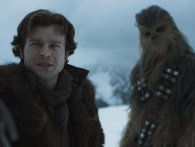 Den officielle trailer til Solo: A Star Wars Story er landet