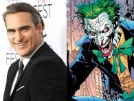 Joaquin Phoenix er favorit til at spille The Joker i ny origin-film