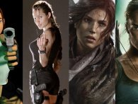 Lara Croft: 22 år