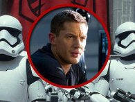 Se den slettede scene fra Star Wars: The Last Jedi med Tom Hardy