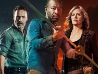 The Walking Dead og Fear the Walking Dead får endelig et koblingsafsnit