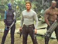 Guardians of the Galaxy Vol. 3 foregår efter Infinity War og Avengers 4