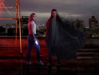 Marvel er klar med en ny superhelteserie: Cloak and Dagger