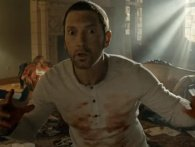 Eminem lancerer en horror-musikvideo til sin single, Framed