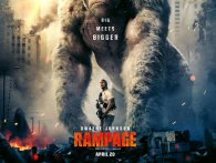 Anmeldelse: Rampage: Out of Control