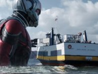 Den officielle trailer til Ant-Man & The Wasp er landet