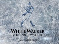 Johnnie Walker lancerer en Game of Thrones-whisky