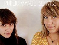 Vi introducerer: Public Mande-Service Podcast